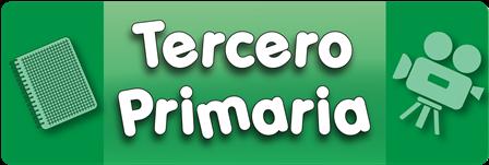 Tercero Primaria